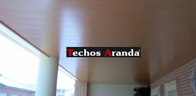 Presupuesto montadores techos metalicos Madrid