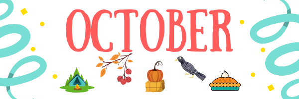 Monthly - October