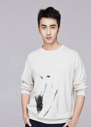 Darren Hsu / Xu Zhenyao China Actor