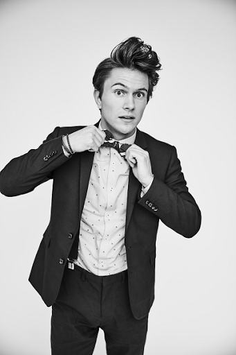How Old Is Actor Tanner Gillman? Age, Wiki, Biography, Height, Instagram, Girlfriend