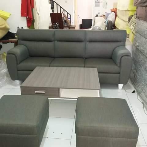 service sofa tamu di kota harapan indah bekasi