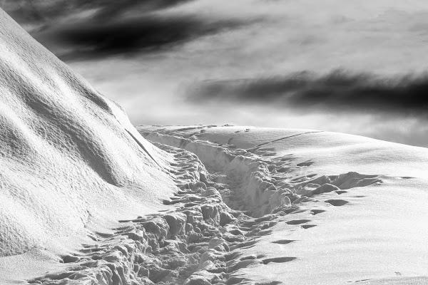 La collina... di Cris_Cri