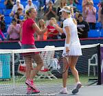 Petra Kvitova & Ekaterina Makarova - Rogers Cup 2014 - DSC_0495.jpg