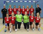 Weibliche B2-Jugend Saison 2015/2016