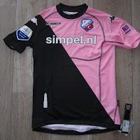 FCU Shirts Wedstrijd