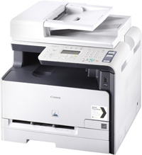 download Canon i-SENSYS MF8080Cw printer's driver