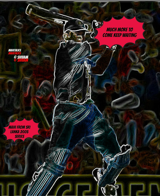 Mahi, Dhoni, MS Dhoni, Indian Captain, Men in Blue,Indian Skipper, Cricket, Cricketer, Srilanka, India, 2005, CSK, Chennai, IPL