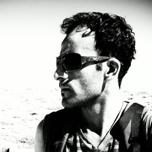 Ehsan Jamialahmadi