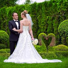 婚礼摄影师Evgeniy Mezencev(wedKRD)。07.12.2015的照片