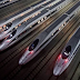 Mumbai-Ahmedabad bullet train project: Contract signed with L&T for alignment works