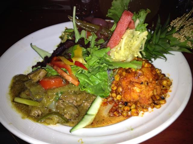 Gluten Free Greek Food Tucson