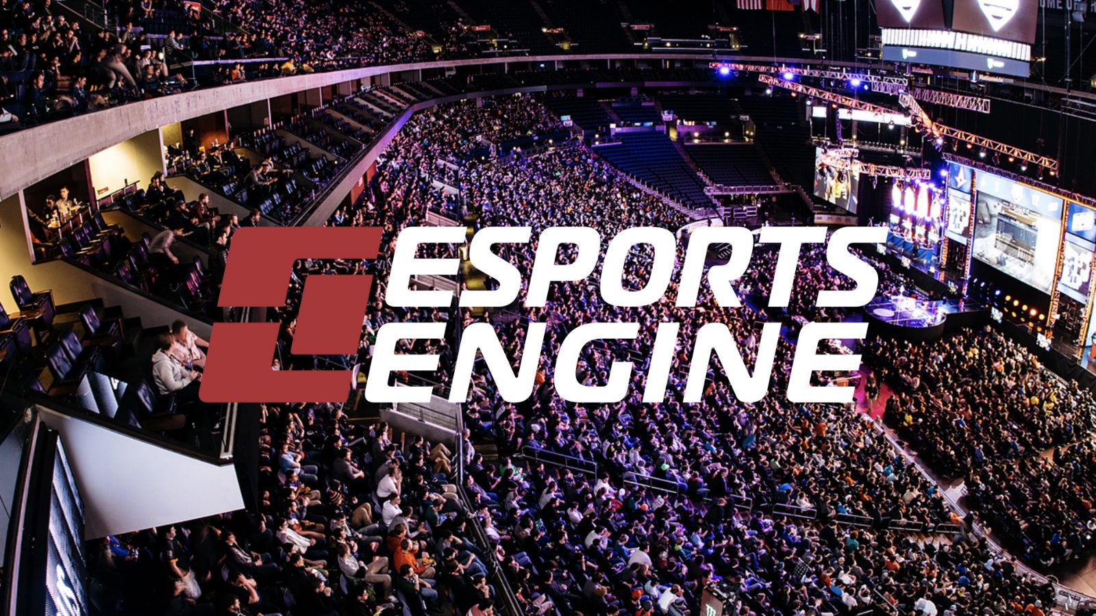 Esports Engine has hosted multiple top-tier eSports entertainment events in the past