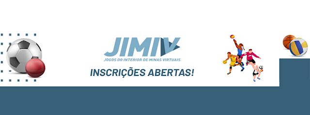 Prorrogadas inscrições para o JimiVirtual até 16/6