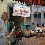 National Science Day Celebrations 2009 Lauch of IYA, Darwin 200 & MSC Seed Money Distribution
