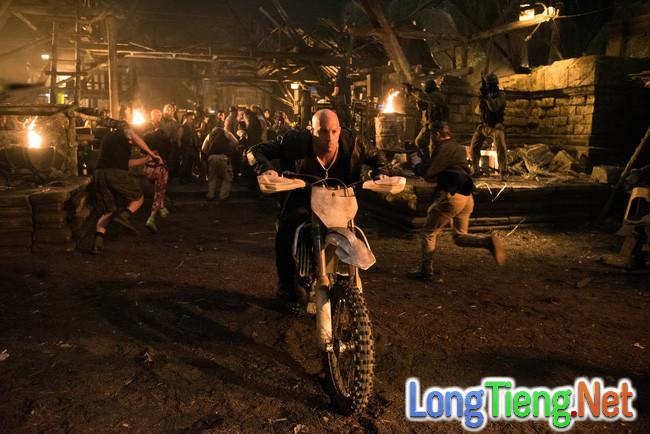 xXx: Return of Xander Cage - Phiên bản quậy phá của Fast and Furious - Ảnh 3.
