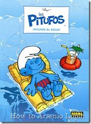 Actualización 20/12/2018: Trite agrega al post Colección Los Pitufos los números del #28 al #35 correspondientes a la serie Los Pitufos gracias a los escaneos de olivarbudia y jlcb78 de La Mansión del CRG.