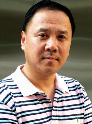 Cao Li China Actor