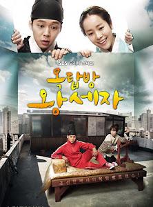 Hoàng Tử Gác Mái - Rooftop Prince poster