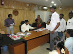Nomination filing - Pradeepkumar - Virudhunagar
