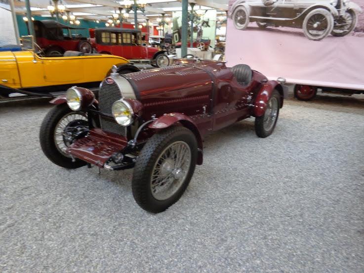 Musée Automobile de Mulhouse  DSC01085