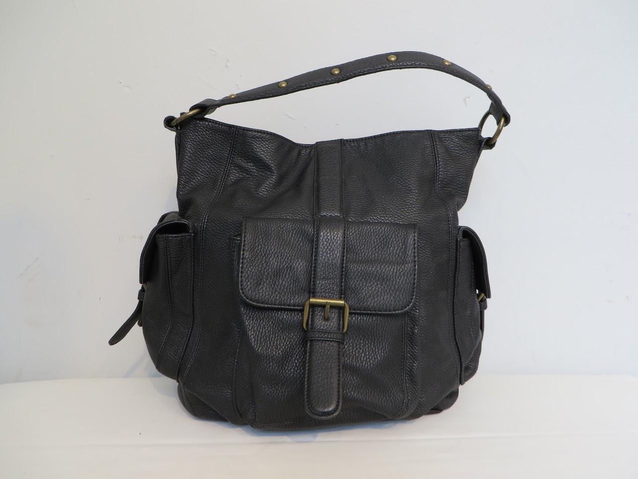Barneys New York Shoulder Bag
