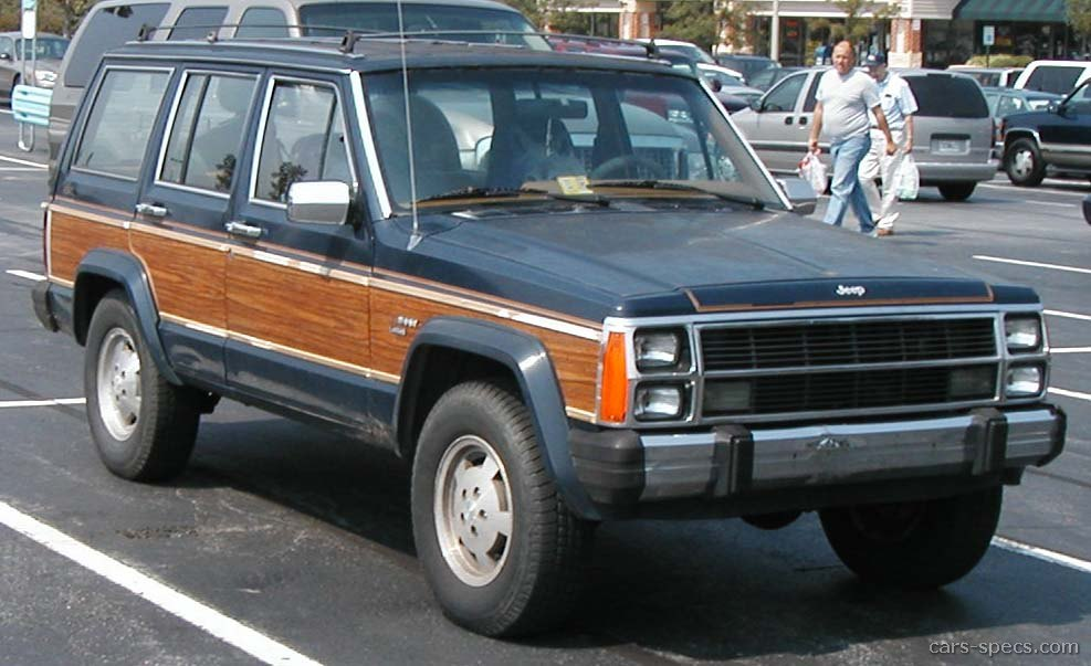 Jeep Wagoneer Suv Specifications Pictures Prices