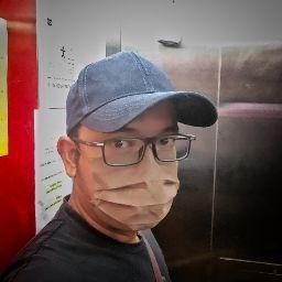 user Mohd Musa Asyaari Mohd Hussin apkdeer profile image