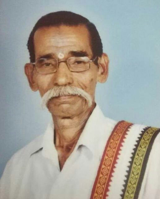 ದ.ಕ. ಜಿಲ್ಲಾ ರಾಜ್ಯೋತ್ಸವ ಪ್ರಶಸ್ತಿ ಪುರಸ್ಕೃತರು: ಸೀತಾರಾಮ ಬಂಗೇರ