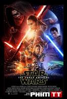 Chiến tranh giữa các vì sao 7: Thần lực thức tỉnh