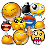 Emoticons for Chats Icon