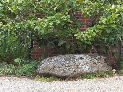Blaxhall Stone