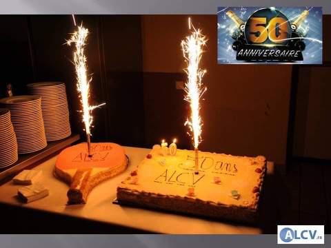 2014-2015 - 50 ans de l'ALCV