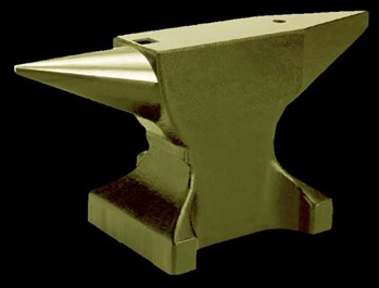 Golden-Anvil