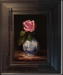 framed 7x5 pom
