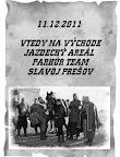 11.12.2011 Vtedy na východe Jazdecký areál Pešov