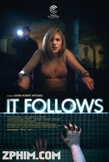 Cuộc Đi Săn Của Quỷ - It Follows (2014) Poster
