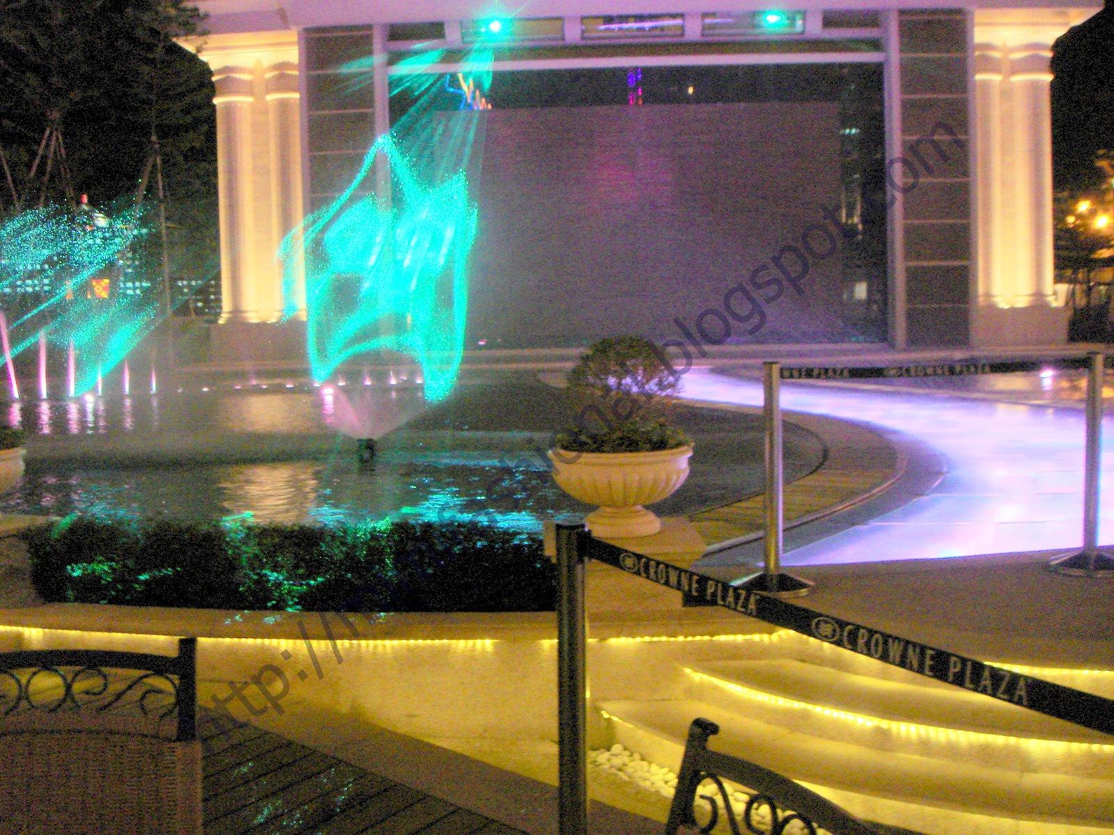 生活與時尚: Crowne Plaza Kaohsiung E-DA world 高雄義大皇冠假日飯店