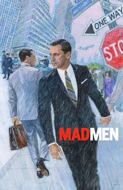 Mad Men - 6ª Temporada (2013)