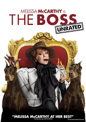 The Boss - Bà Chủ Mạnh Mẽ
