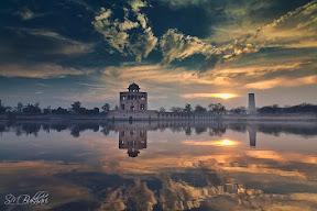 Hiran Minar  Sheikhupura , Pakistan