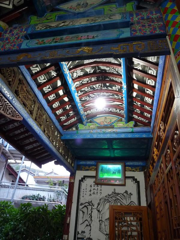 Chine . Yunnan   HEI JING  (ancienne capitale du sel) - P1260702.JPG
