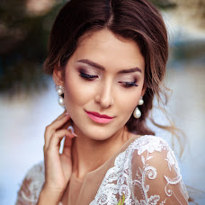Wedding photographer Olga Kozchenko (OlgaKozchenko). Photo of 01.03.2018