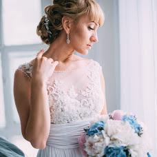 Wedding photographer Olya Shvabauer (Shvabauer). Photo of 06.10.2016