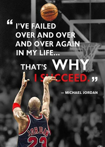 Quotes By Michael Jordan Unique 25 Best Quotes From The Legend Michael Jordan