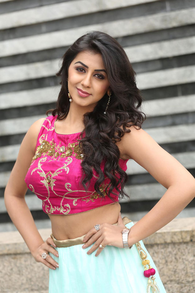 Nikki Galrani gallery collection 3 In 1