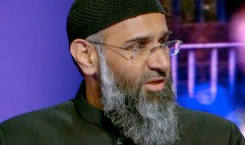 Radical Cleric Anjum Chaudhry Claims Most Muslims Would Agree With Woolwich Attacker