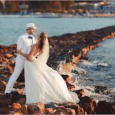 Wedding photographer Kirill Kononov (wraiz). Photo of 20.08.2017