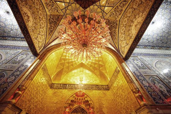 quotes for imam hussain as by famous. RAWZA OF IMAM HUSSAIN