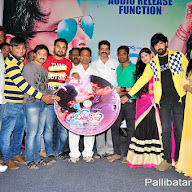 Dil Unna Raju Premalo Paddadu Audio Launch