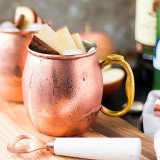 Irish Cider Recipes